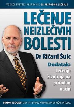 Lecenje neizlecivih bolesti dr Ricard Sulc