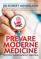 Prevara moderne medicine dr Robert Mendelson